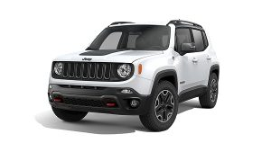 RENEGADE SPORT 1.8L MT5 FWD (MY18)