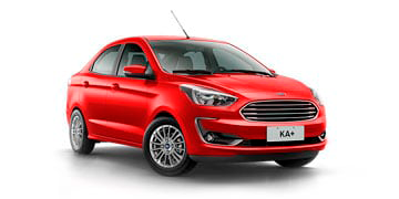 Ford Ka + S - 1.5 Nafta