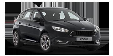 Focus S Nafta 1.6L 5 Puertas 4x2