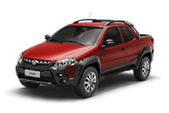 STRADA 1.6 16V ADVENTURE CD pack XTREM