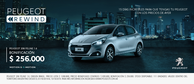 Vernon Concesionario Peugeot